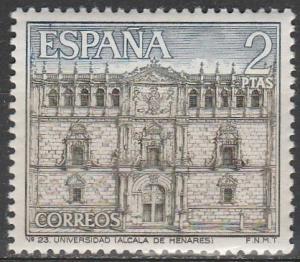 Spain #1360 MNH (S9718)