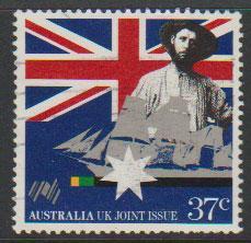 Australia SG 1145 FU  -