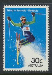 Australia SG 915 Used