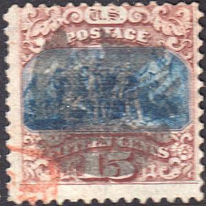 U.S. 118 Used F (120318b)