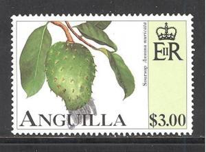 Anguilla 964 used SCV $ 4.00 (DT)