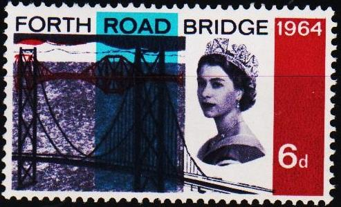 Great Britain. 1964 6d S.G.660 Unmounted Mint