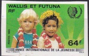 Wallis & Futuna Islands #328  MNH Imperf (Z9194)