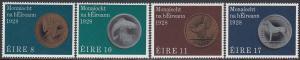 Ireland 436-9 MNH - Coins