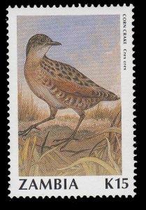 Zambia 537 MNH