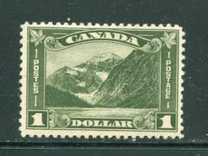 Canada #177  Mint VF    -  Lakeshore Philatelics