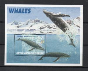 British Antarctic Territory 248 MNH .