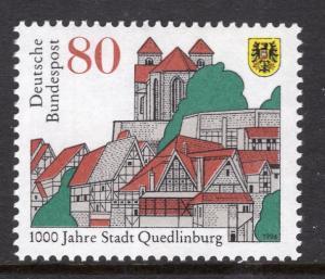 Germany 1873 MNH VF