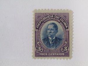 Cuba 241 MH
