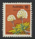 Australia SG 608 - Used