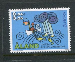 Aland #187 Mint
