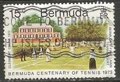 BERMUDA 305 VFU N733-8