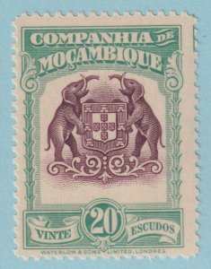 MOZAMBIQUE COMPANY 193  MINT NEVER HINGED OG ** NO FAULTS VERY FINE!