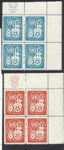 United Nations (New York), 71-72, Econ.Comm. MI(4), MNH