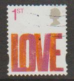 Great Britain SG 2693  Used