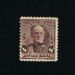 USA #225   Mint  PD