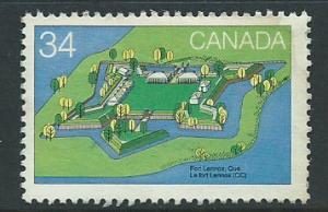 Canada SG 1170 Used