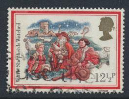 Great Britain SG 1202 - Used - Christmas