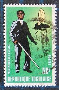 Togo, (2488-T)