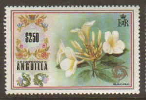 Anguilla #158 MNH