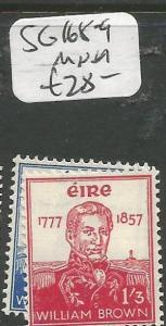 Ireland SG 168-9 MNH (8chb)