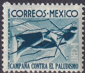 Mexico #RA19  F-VF Unused  CV $3.50 (A19378)