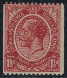 South Africa #19* NH  CV $17.00
