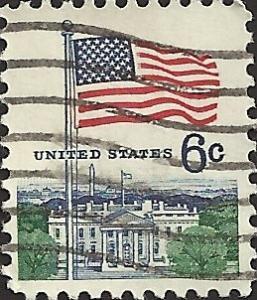 # 1338 USED FLAG