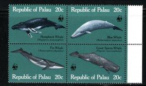 Palau  (1983)  - Scott # 27a,