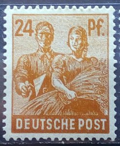 Germany Allied Occupation 951 d **