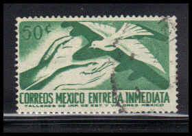 Mexico Used Fine ZA5584