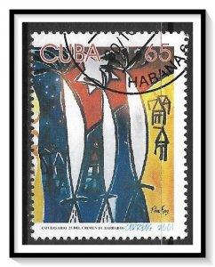 Caribbean #4174e Paintings CTO