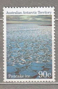 AAT 1984 Landscape 90c MNH(**) #HS272