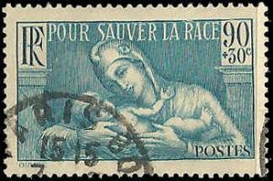 France - B65 - Used - SCV-2.75