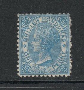 Britisch Honduras, Sc 4 ( Sg 5), Mng (Ungummiert