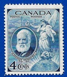 Canada 1947 - MNH - Scott #274 *