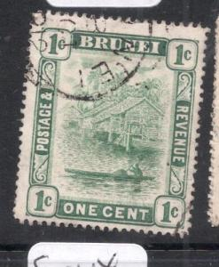 Brunei SG 34 VFU (4dha)