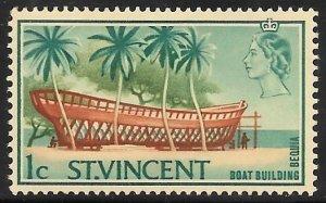 [17783] St Vincent Mint Light Hinge   WYSIWYG
