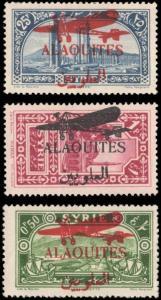 Alaouites C17-C19 mh