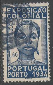 PORTUGAL 560 VFU Z4630-2