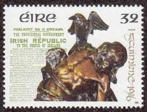 Ireland 827 MNH CV $3.00