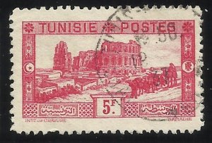 Tunisia 140 Used
