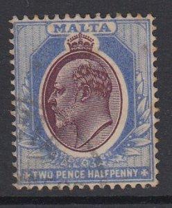 MALTA, Scott 24, used