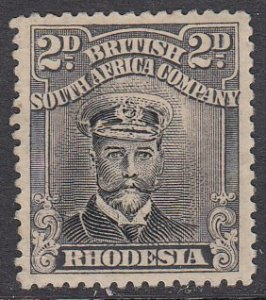 Rhodesia 122 MNG CV $13.50