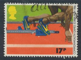 Great Britain SG 1328 - Used - Commonwealth Games