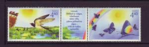 Estonia Sc 514 2005 Children's Day stamps mint NH
