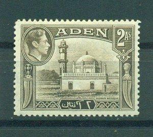 Aden sc# 20 mh cat value $1.60