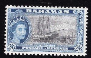 Bahamas Scott #158-170 Stamps - Mint Set