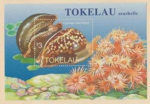 Tokelau Islands Scott #236 Stamps - Mint NH Souvenir Sheet
