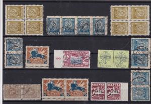 Latvia Stamps  Ref 15339